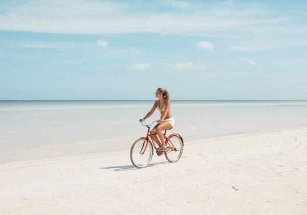 4 דרכים לראות כי חופשות ריטריט הן כמו מחנה קיץ לבוגרים